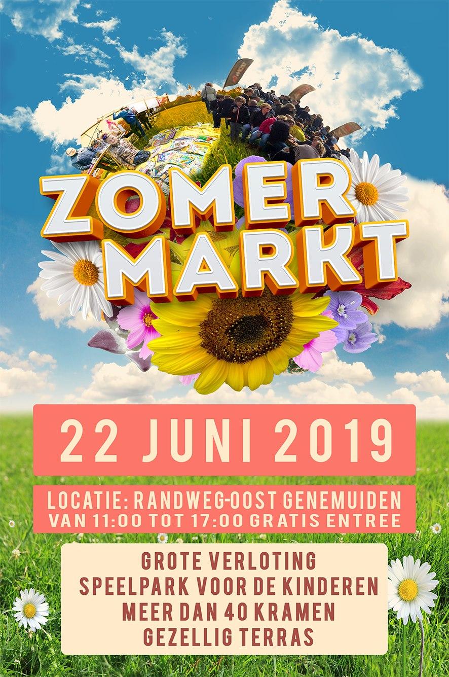 Zomermarkt 2019